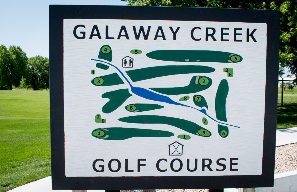 Galaway Creek Golf Course