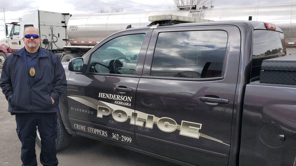 Law Enforcement & Public Safety